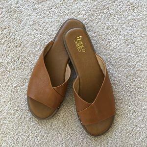 Franco Sarto Riviera sandal